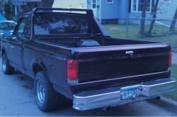 metalflakedf150s 1989 Ford F150 Regular Cab