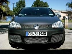 YourLover 2009 Volkswagen Rabbit