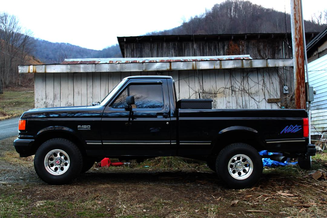 Original on Pictures Of A 1991 Chevy Extended Cab 4x4