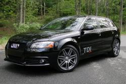 toddcell32 2010 Audi A3