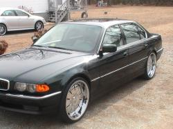 750bmer-n-vas 2000 BMW 7 Series
