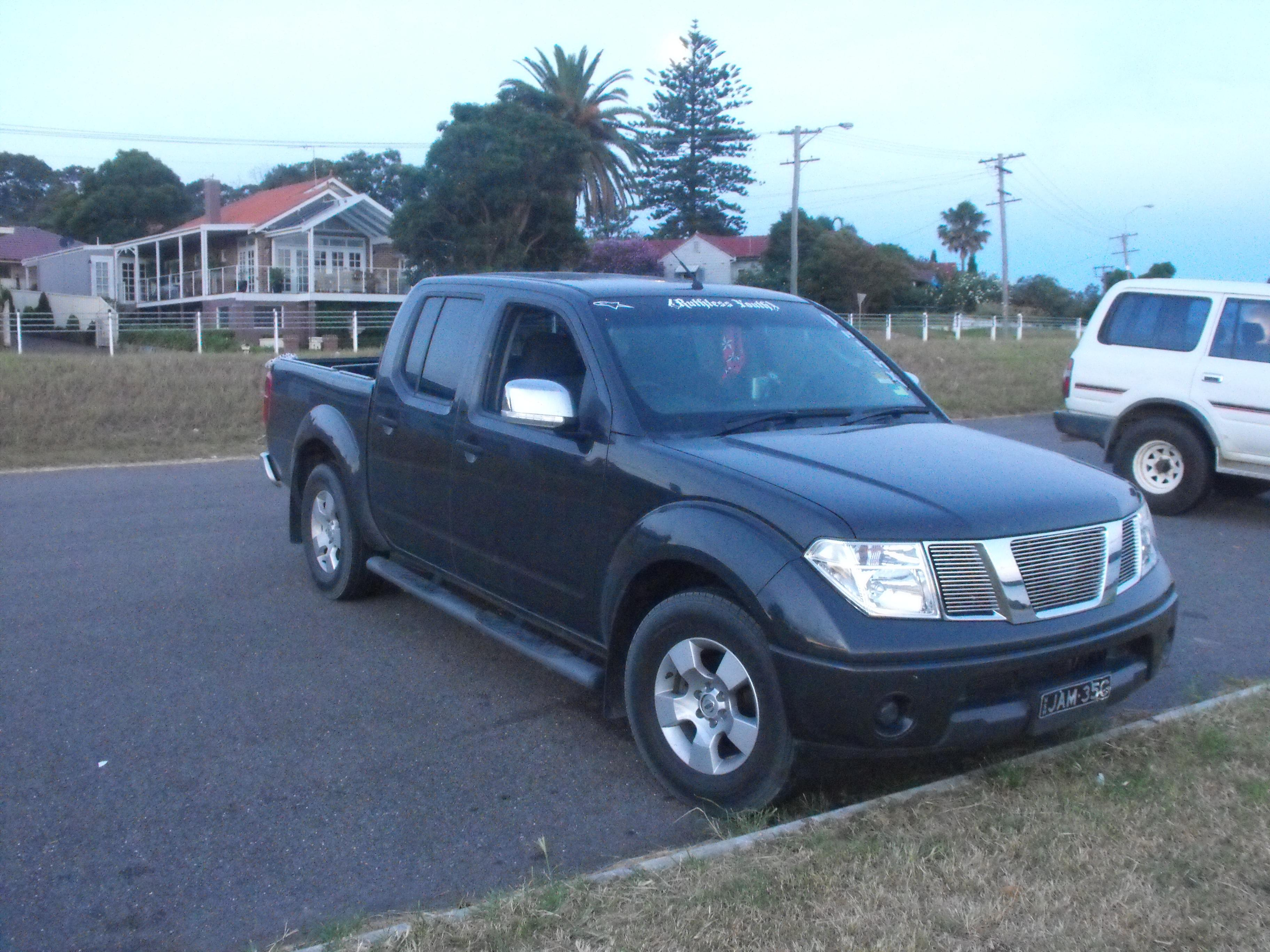 navara24s 2009 nissan frontier crew cable pickup 4d 6 ft specs photos modification info at. Black Bedroom Furniture Sets. Home Design Ideas