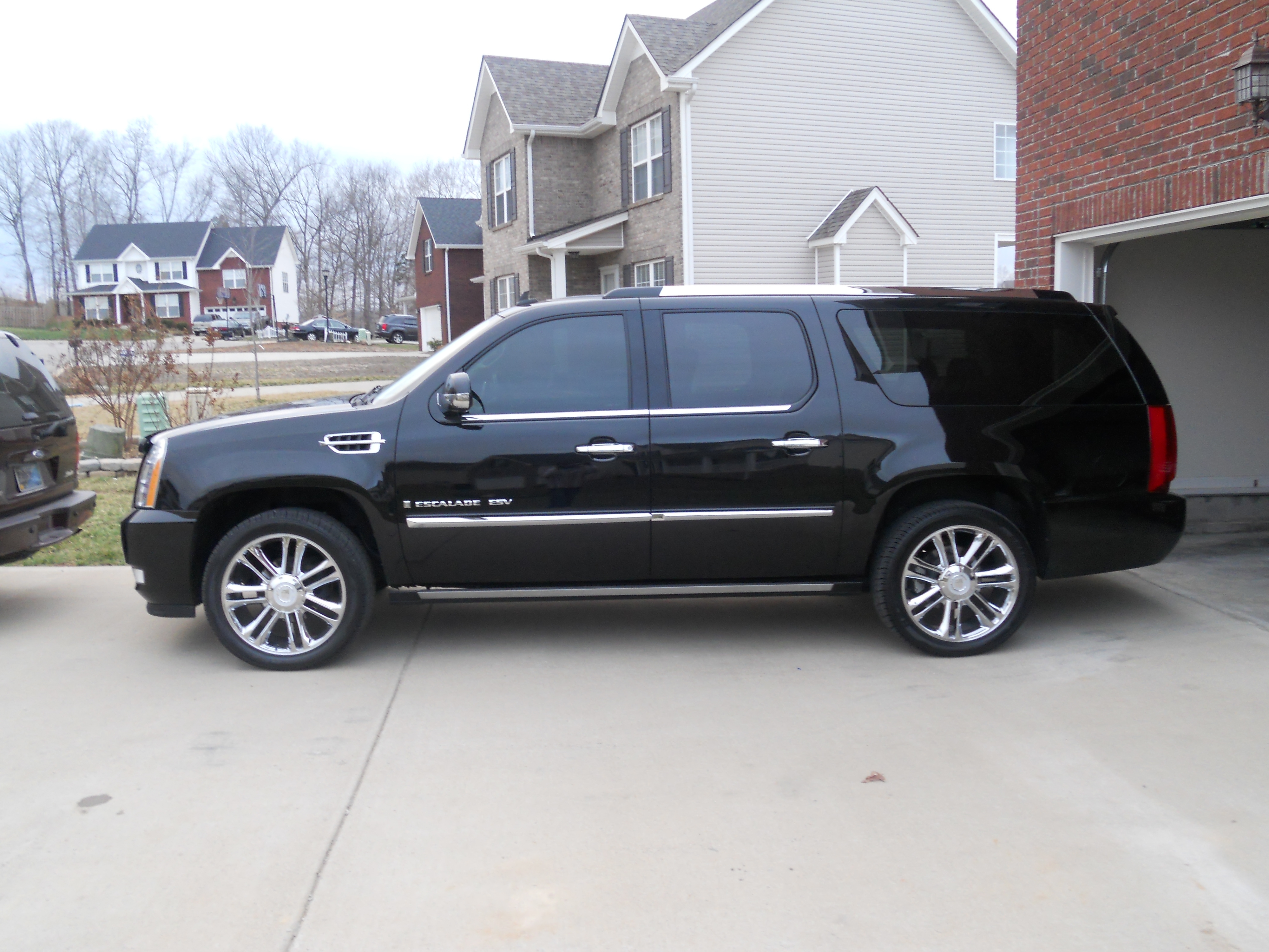 dtg76 2008 cadillac escalade esvsport utility 4d specs. Black Bedroom Furniture Sets. Home Design Ideas