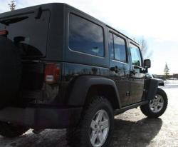 2011Rubicon 2011 Jeep Wrangler