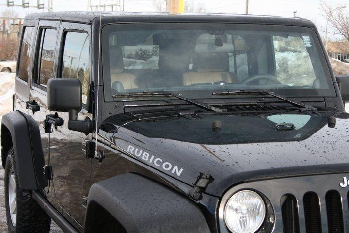 Another 2011Rubicon 2011 Jeep Wrangler post... - 15023182