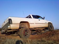 DodgeRamRunner27s 1997 Dodge Ram 1500 Club Cab
