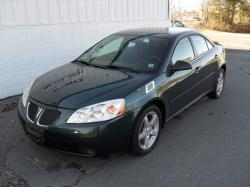 mr_horsepower_ 2007 Pontiac G6