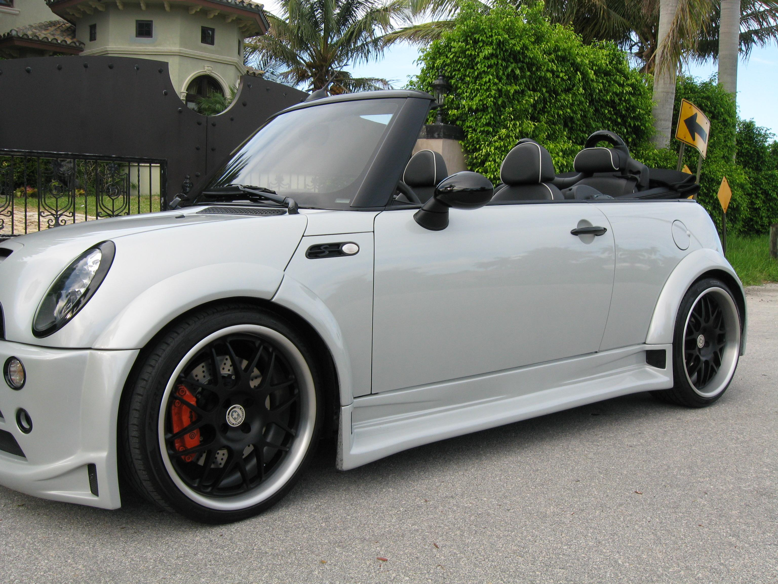 LION MOTORING 2010 MINI Cooper 39095404001 Original