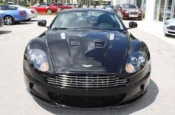 silverchecked32s 2010 Aston Martin DBS