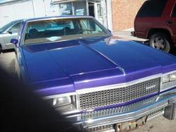 shortiibadazzs 1977 Chevrolet Caprice Classic