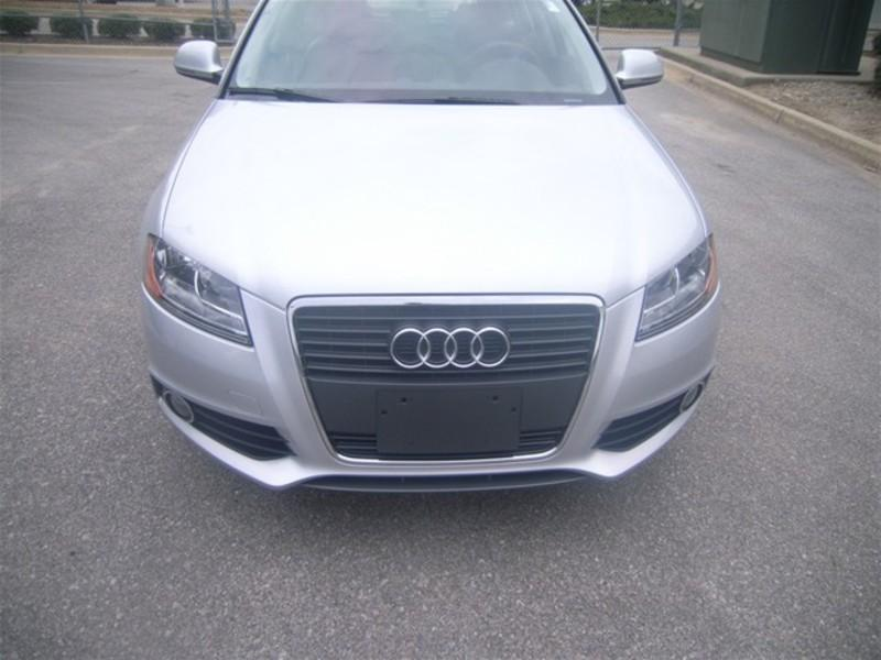 bettystoplight53's 2010 Audi A3