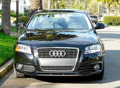 loloproofread68's 2010 Audi A3