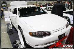 Mcswift 2003 Chevrolet Monte Carlo