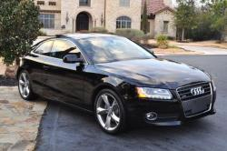 happycounted0 2010 Audi A5