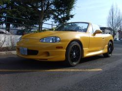 LRichardsons 2002 Mazda Miata MX-5