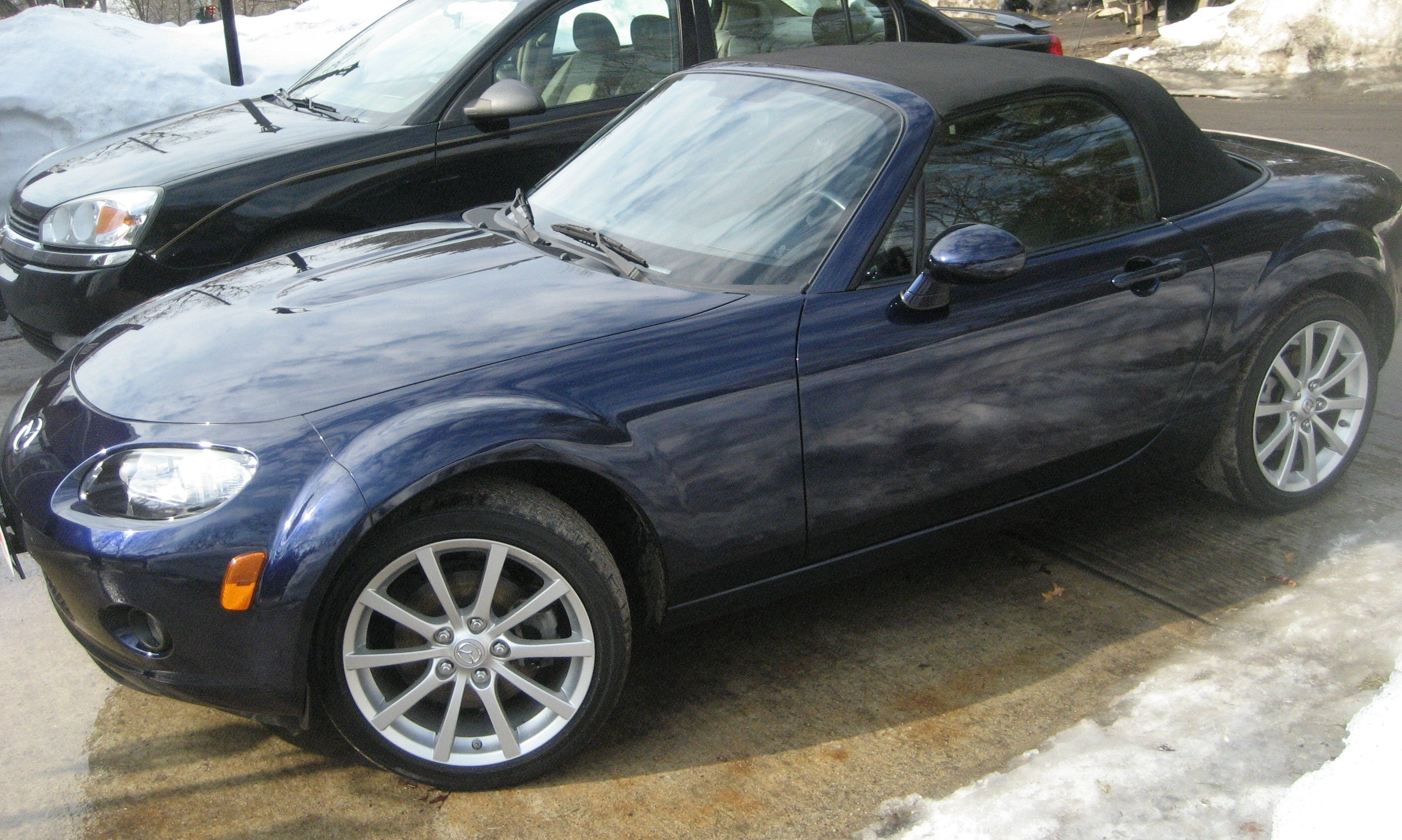 Another MXTRACAR 2008 Mazda Miata MX-5 post... - 15025149
