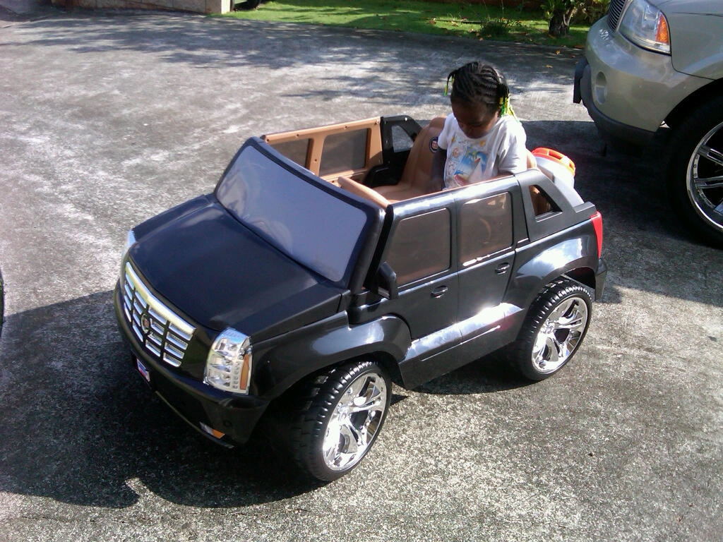 Another kidd757 2010 Cadillac Escalade EXT post... - 15025311