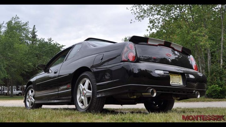 Another Montelicious 2004 Chevrolet Monte Carlo post... - 15025330