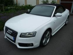 jamesbrown9 2010 Audi A5