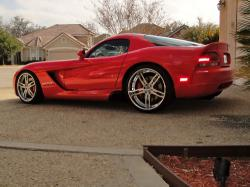gjamalis 2008 Dodge Viper