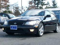 chevy04sss 2002 Lexus IS