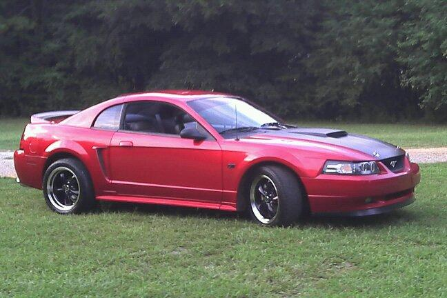 CleanGT00 2000 Ford MustangGT Coupe 2D Specs, Photos, Modification Info at CarDomain