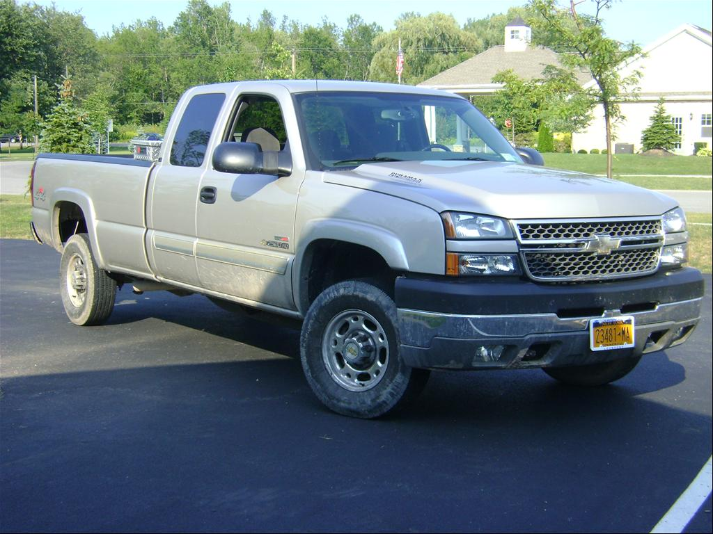 2005 2500hd ext cab duramax for sale autos weblog. Black Bedroom Furniture Sets. Home Design Ideas