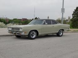 mag500s 1969 Plymouth Satellite