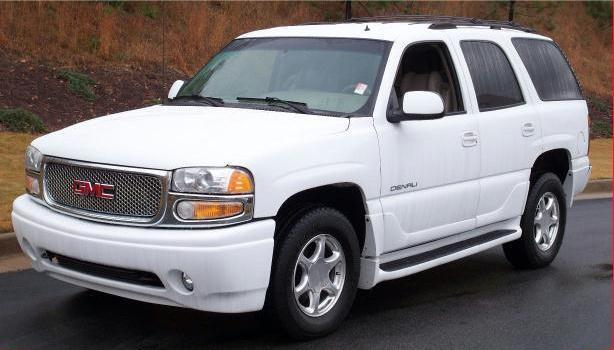 tare2000gtp 2004 gmc yukon denali specs photos. Black Bedroom Furniture Sets. Home Design Ideas