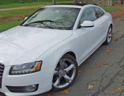 loloprogress51 2010 Audi A5