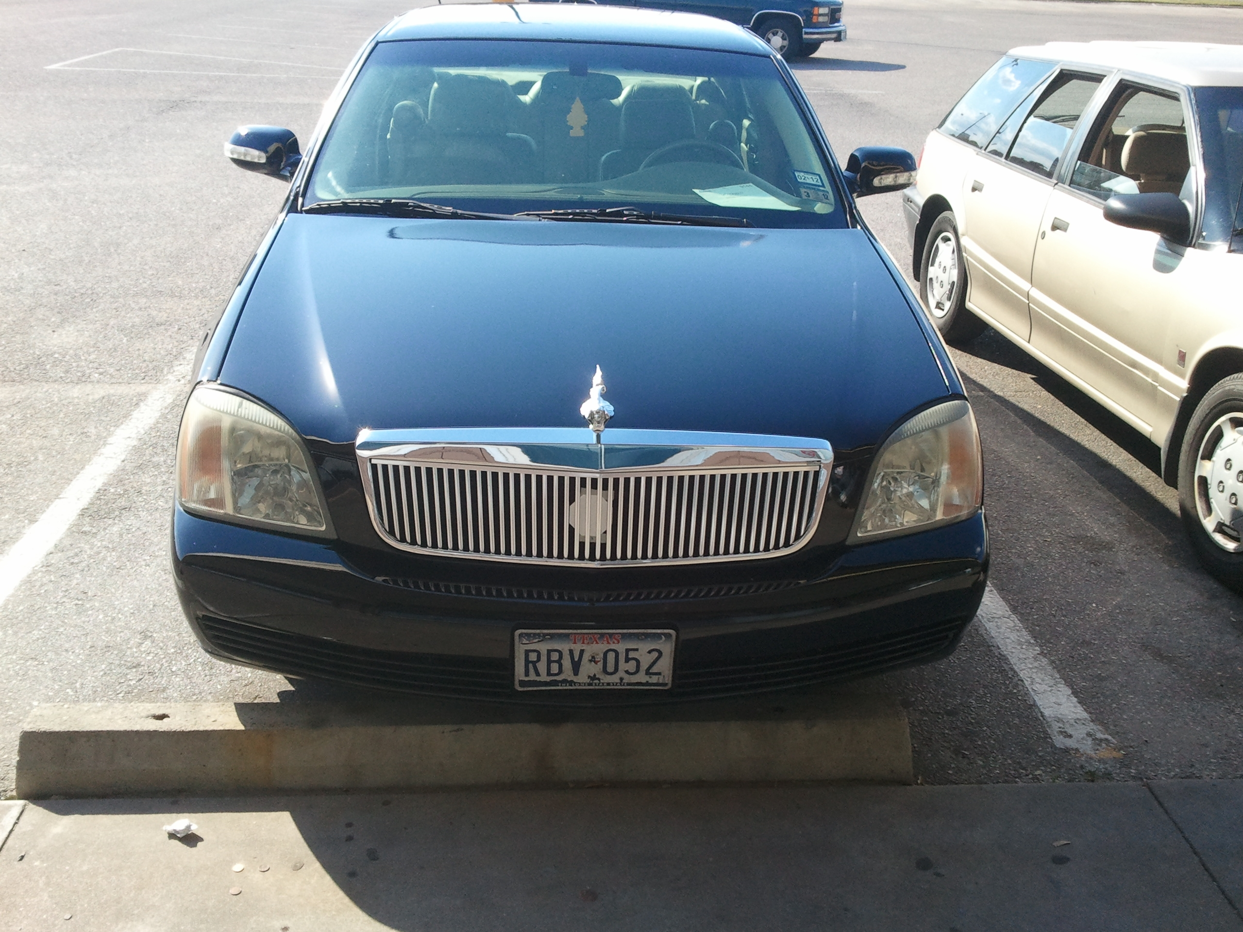 Another wjm8619 2001 Cadillac DeVille post... - 15027333