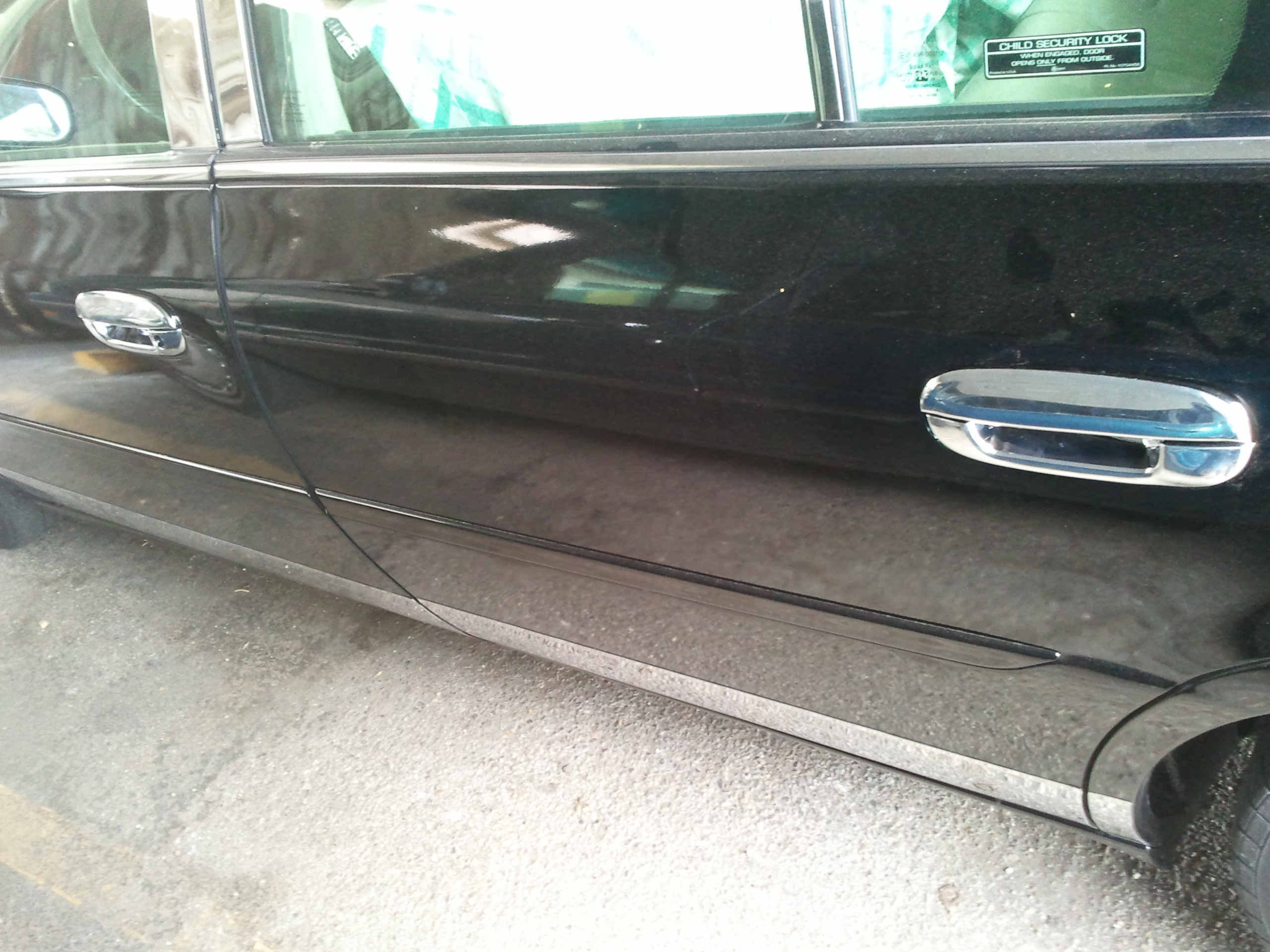 Another wjm8619 2001 Cadillac DeVille post... - 15027337
