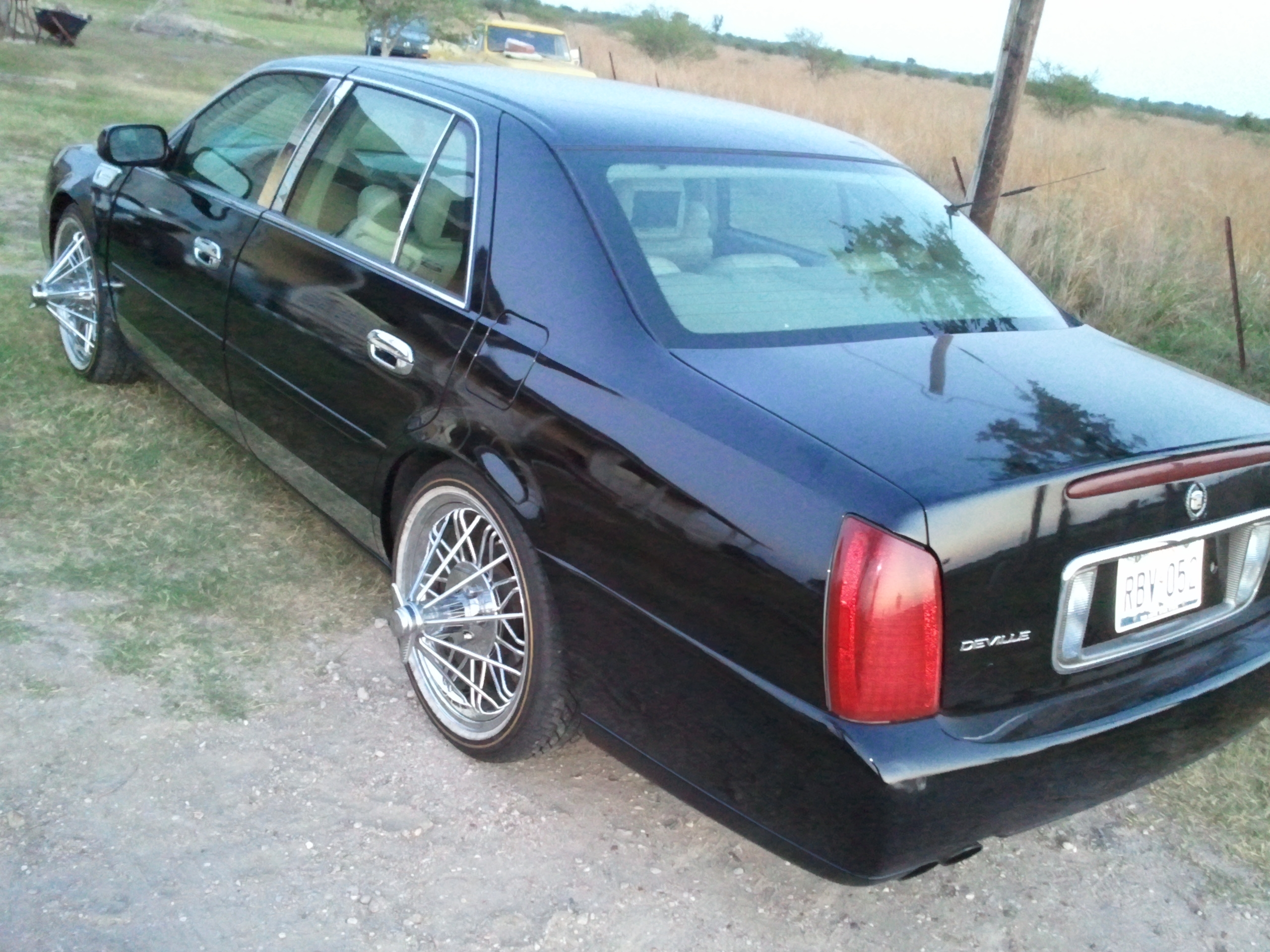 Another wjm8619 2001 Cadillac DeVille post... - 15027342