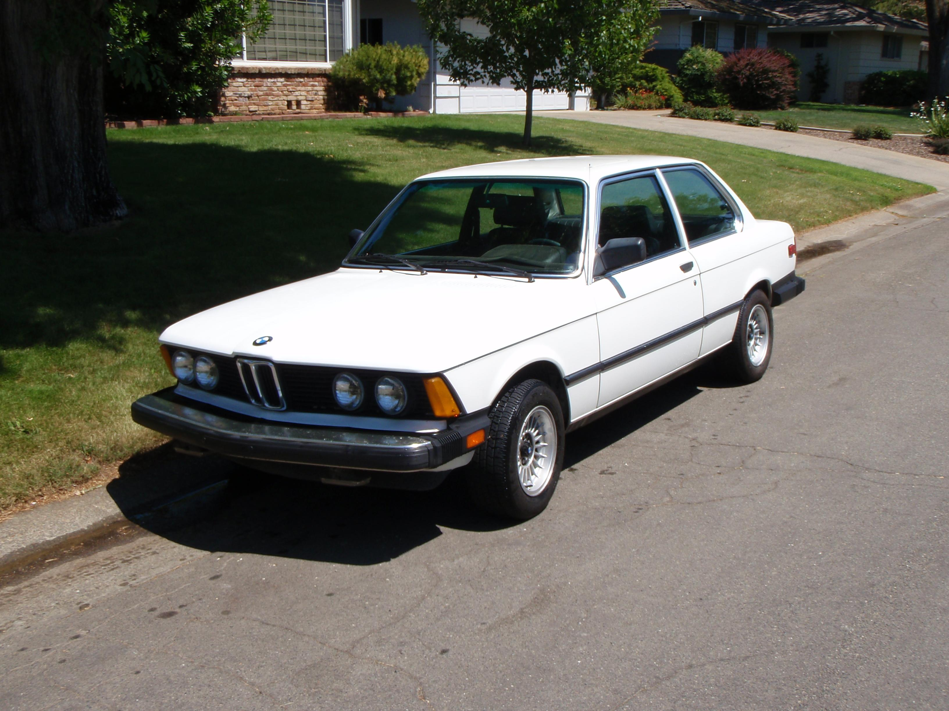 Another thundermansocr18 1980 BMW 3 Series post... - 15028478