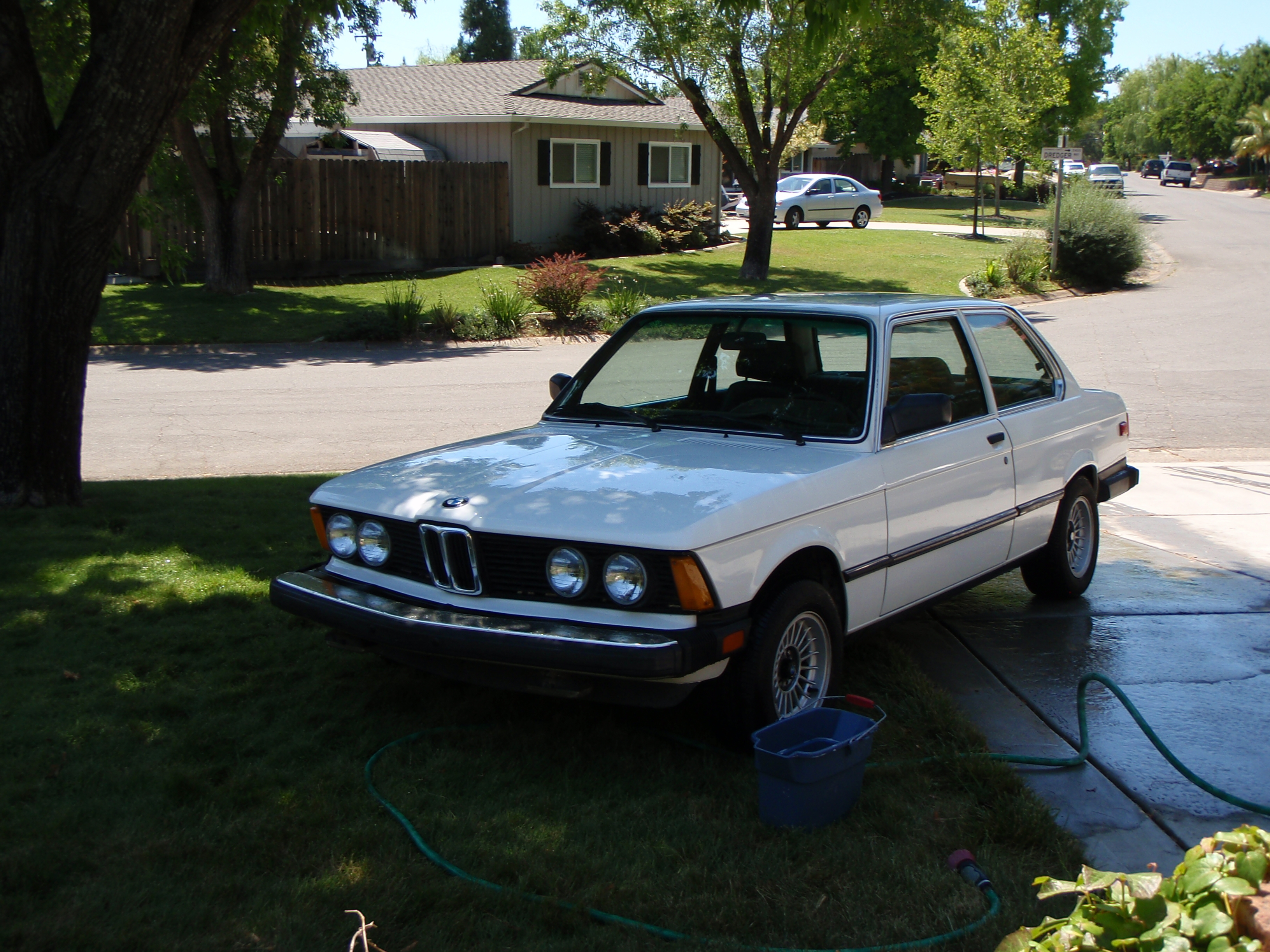 Another thundermansocr18 1980 BMW 3 Series post... - 15028479