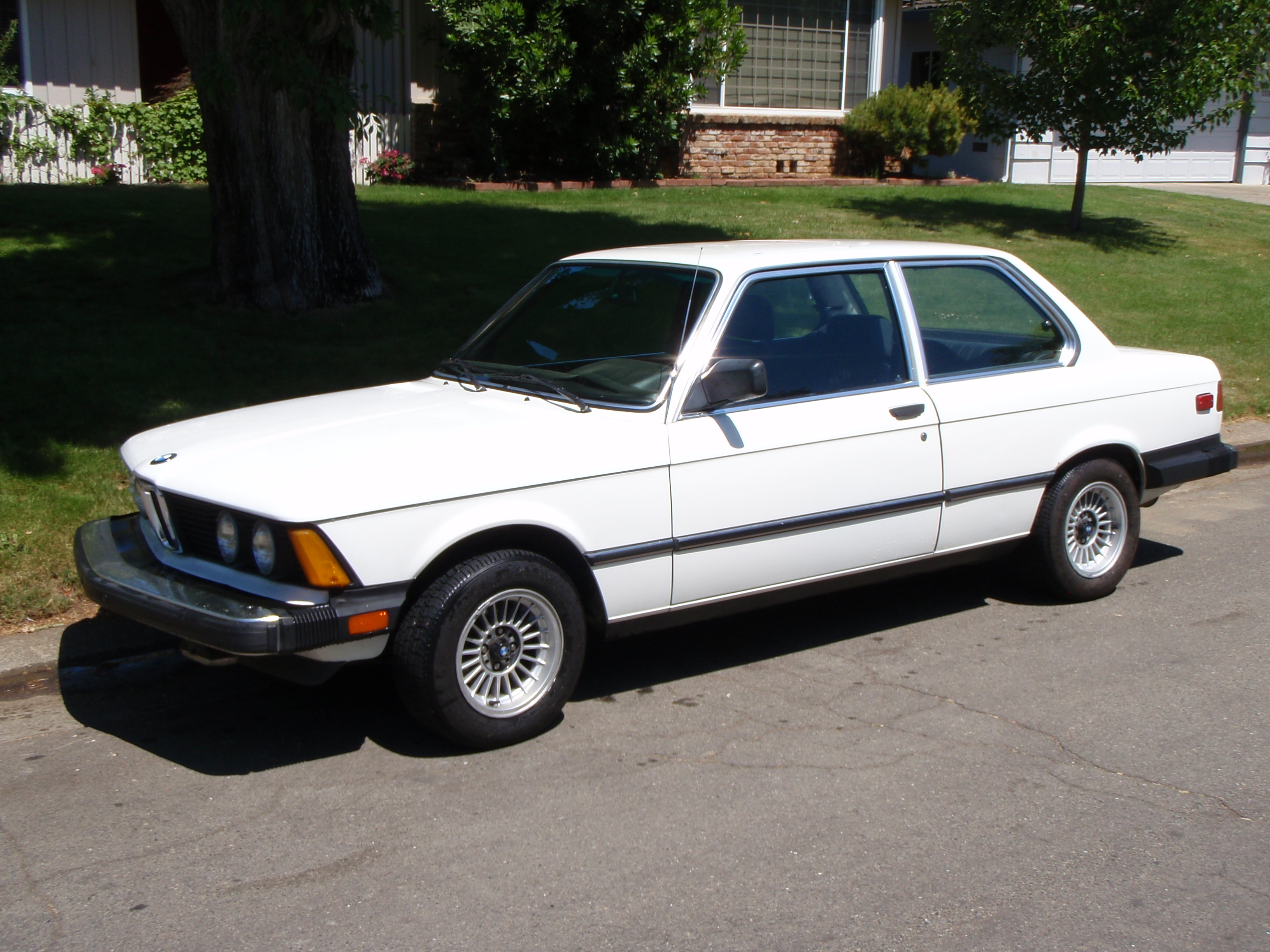 Another thundermansocr18 1980 BMW 3 Series post... - 15028481