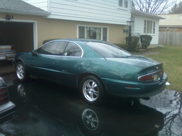 Cooper Cs4 Touring >> Another 1997BuickRivera 1997 Buick Riviera post...5085092 by 1997BuickRivera