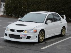 styvenbrs 2005 Mitsubishi Lancer