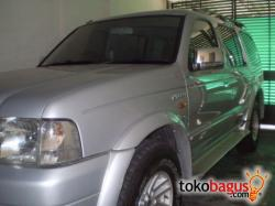 Siputi 2005 Ford Everest