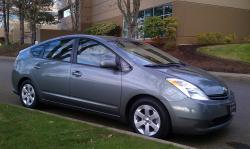 JoshH347s 2005 Toyota Prius