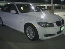 SexyLittleCuties 2010 BMW 3 Series