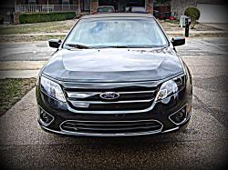 JayDawsons 2011 Ford Fusion