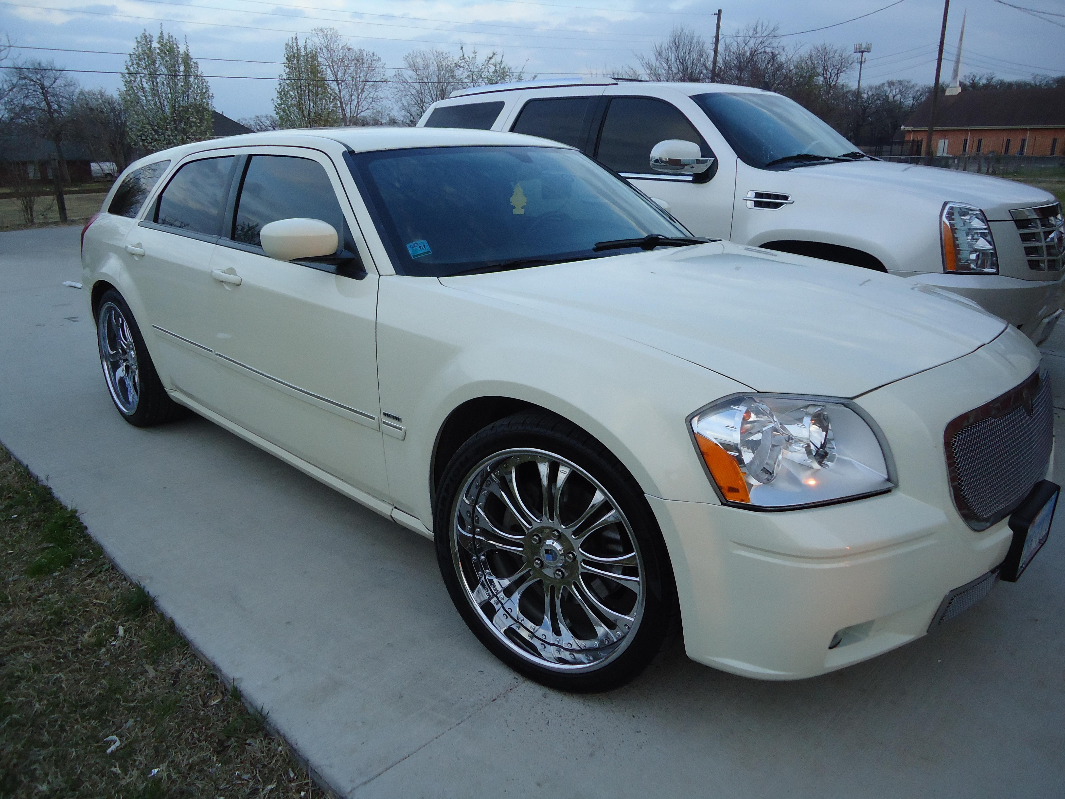 Another saul23 2005 Dodge Magnum post... - 15030497