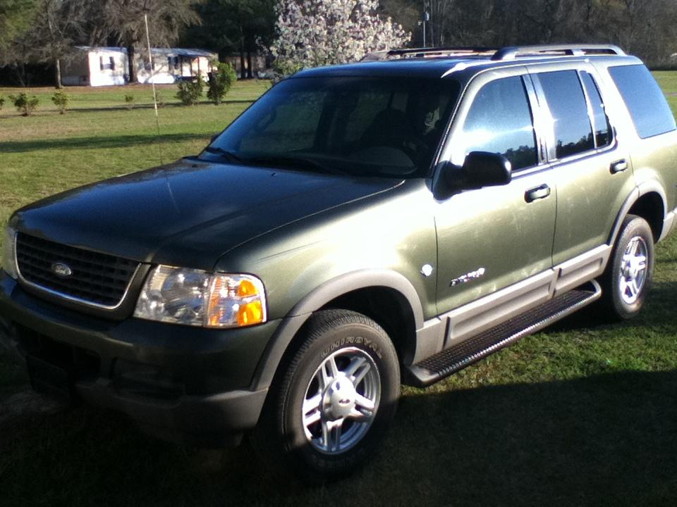 Another cpope8503 2002 Ford Explorer post... - 15030508