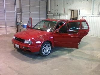 Another cantgetright93 1995 Volkswagen Jetta III post... - 15033298
