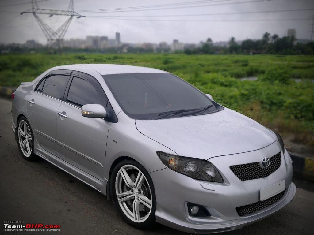 Beautiful Akash14 2010 Toyota Corolla 39108284001_original