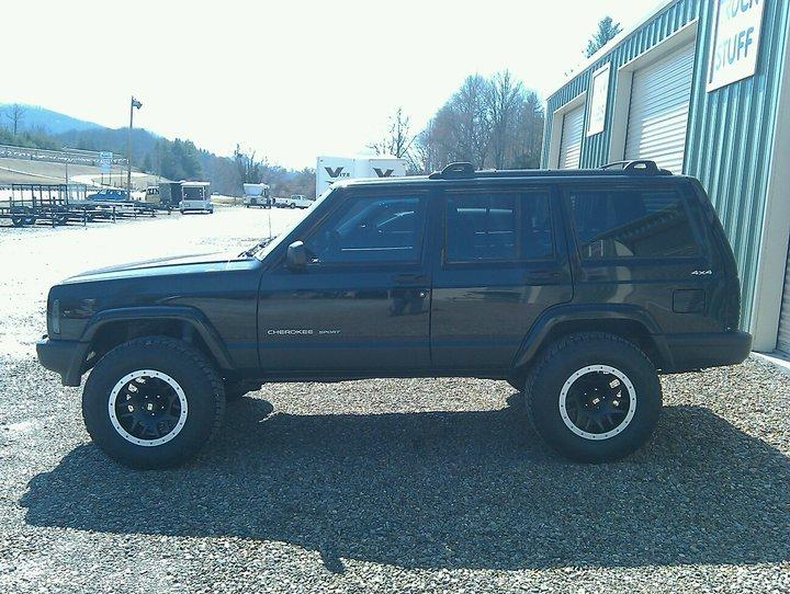Another jro09 2000 Jeep Cherokee post... - 15033389