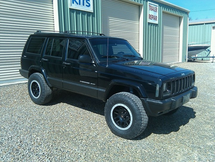Another jro09 2000 Jeep Cherokee post... - 15033390