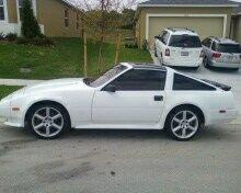 turbo_prs 1986 Nissan 300ZX