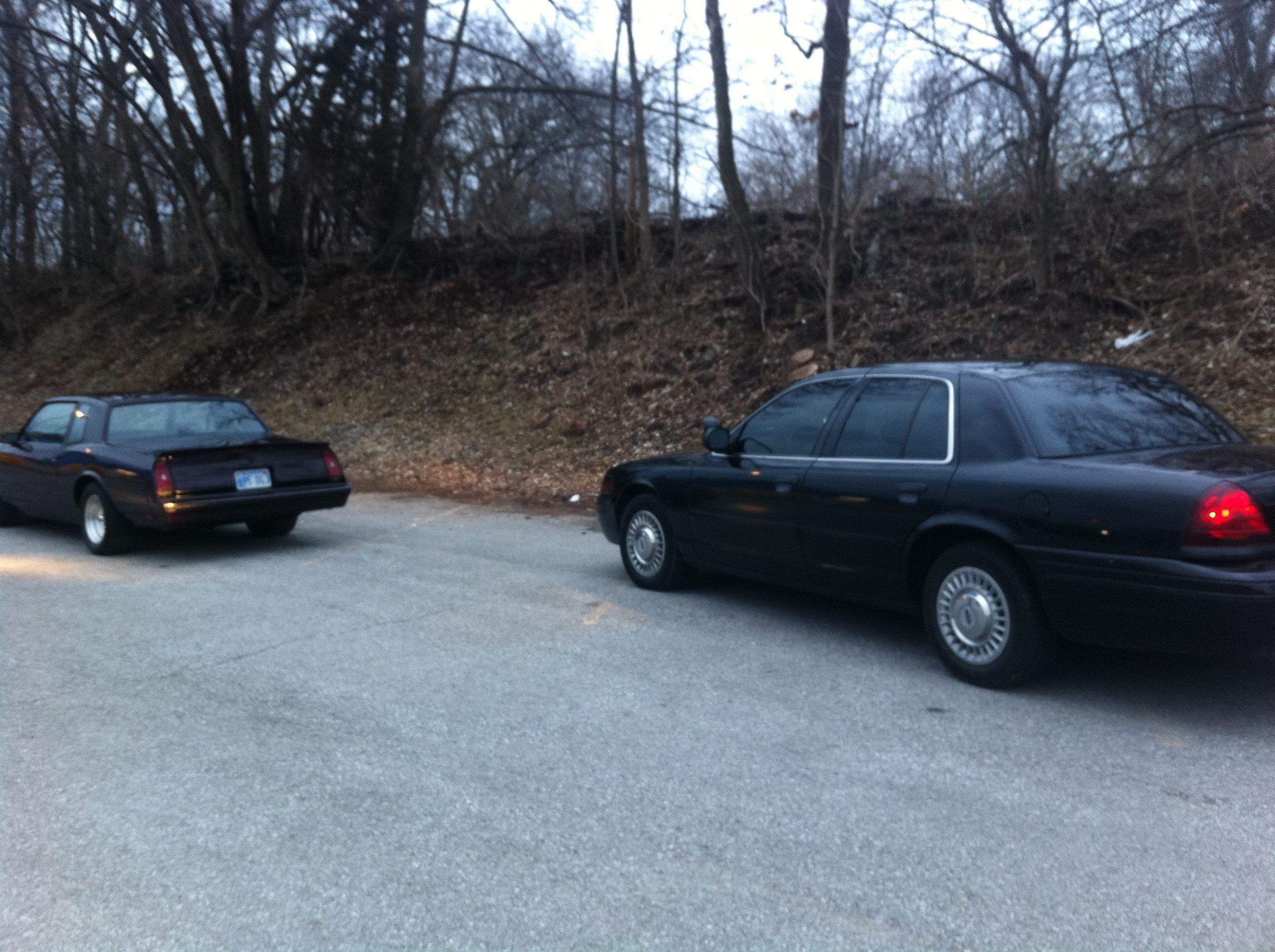 Another DannyMinick 1999 Ford Crown Victoria post... - 15033722